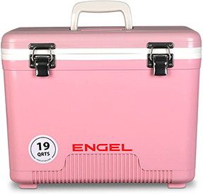 Engel Cooler / Dry Box 19 qt