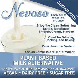 Dolce Delicato SugarFree DairyFree Milk