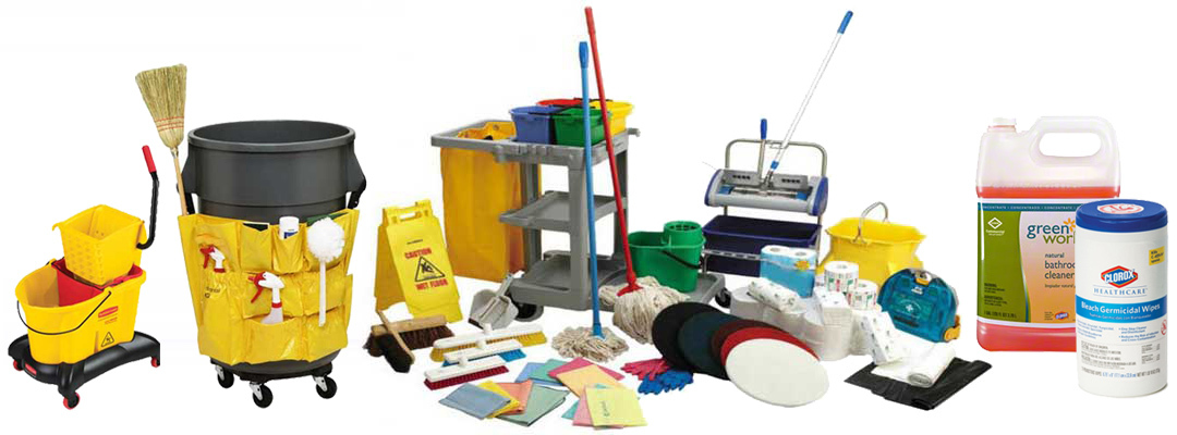 Phillips Supply Company - Your Janitorial Supply needs