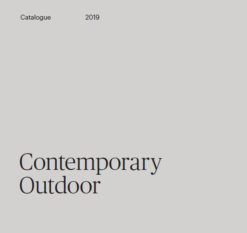 Скачать Каталог Мебели Point 1920 (Поинт 1920) Contemporary Outdoor (Современный аутдор):