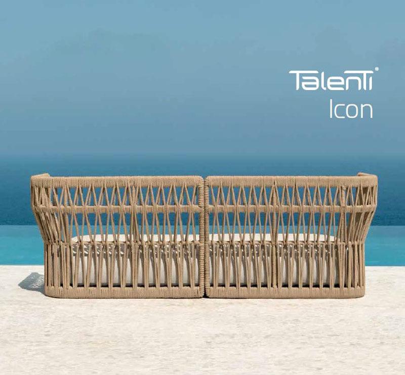 Скачать Каталог Мебели Talenti Icon (Таленти Айкон)