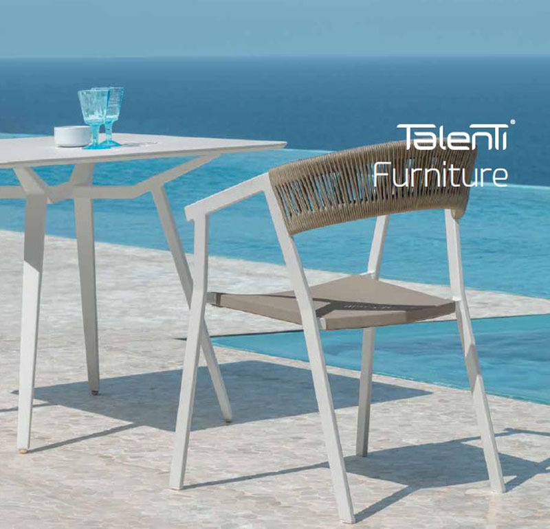 Скачать Каталог Talenti Furniture (Таленти Мебель)