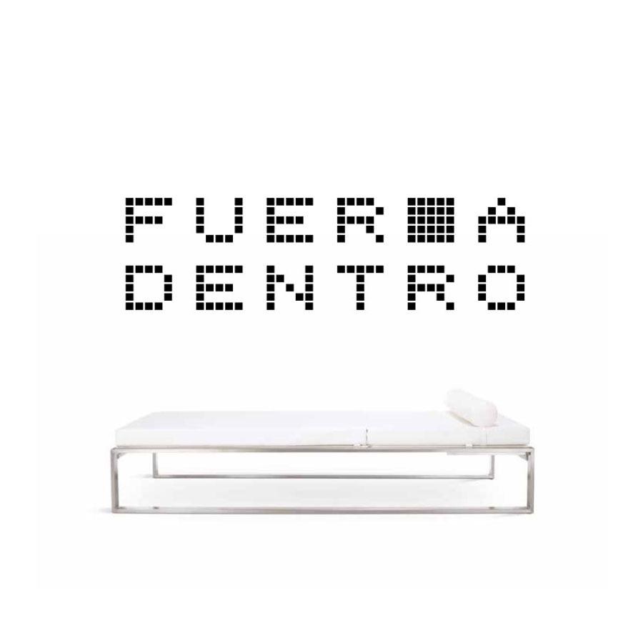 Скачать Каталог Fuera Dentro (Фуэра Дентро)