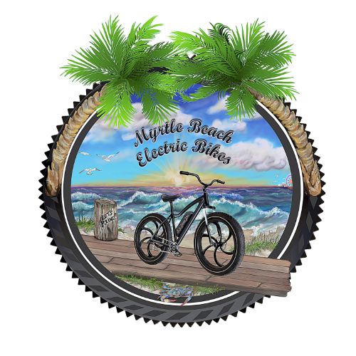 Myrtle Beach Electric Bikes
