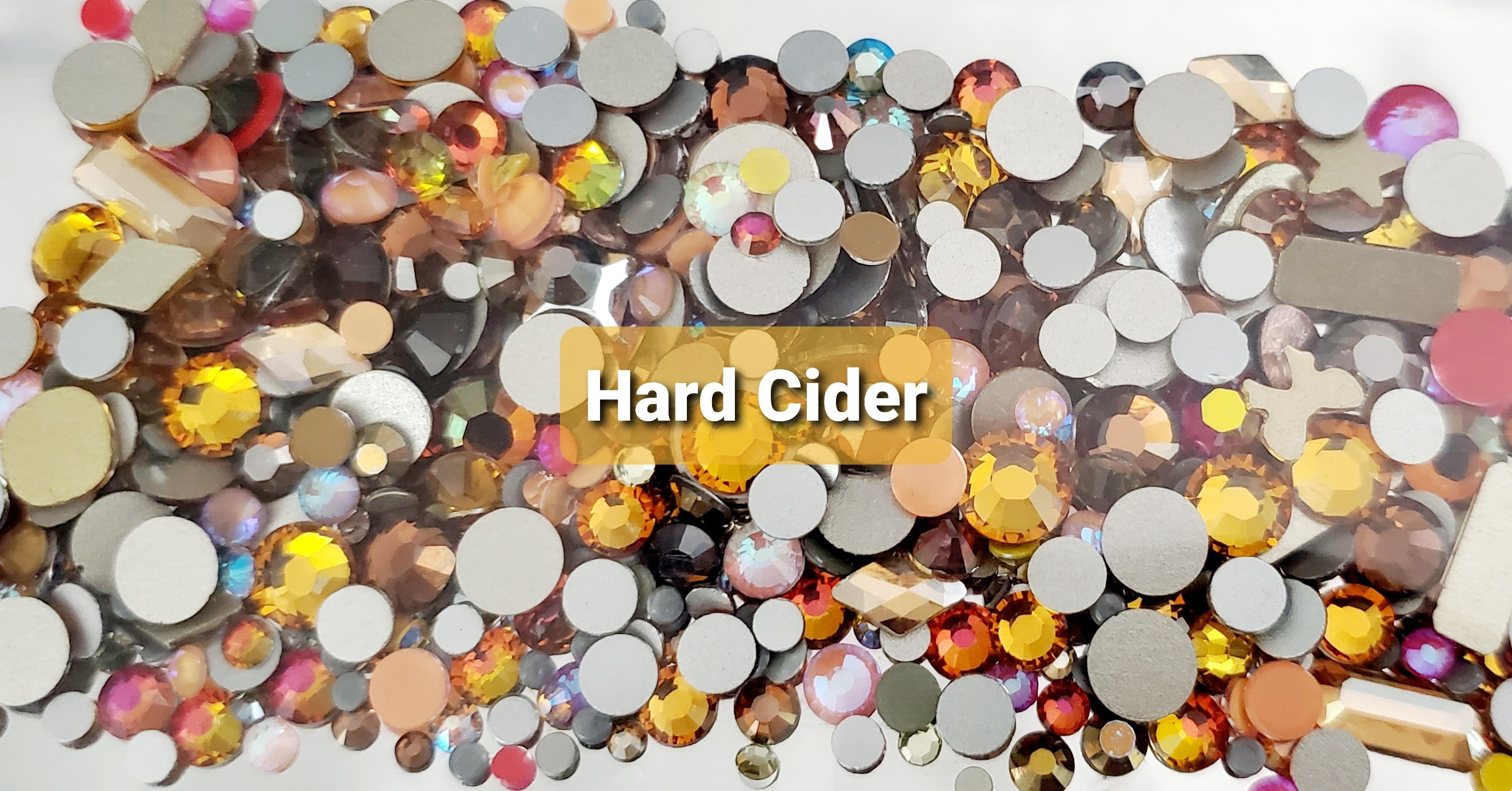 New Mix! Hard Cider