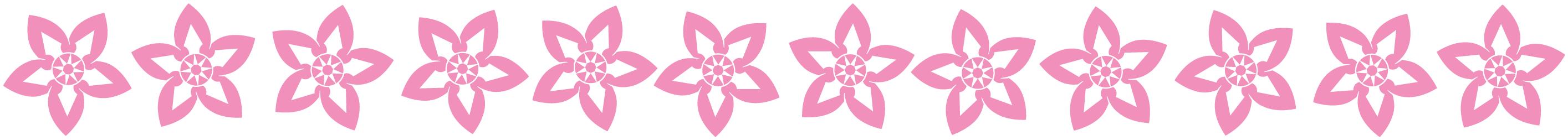 CrystalNinja Shuriken Logo Bar