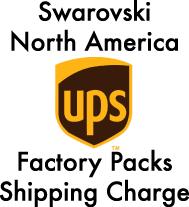 Swarovski Shipping