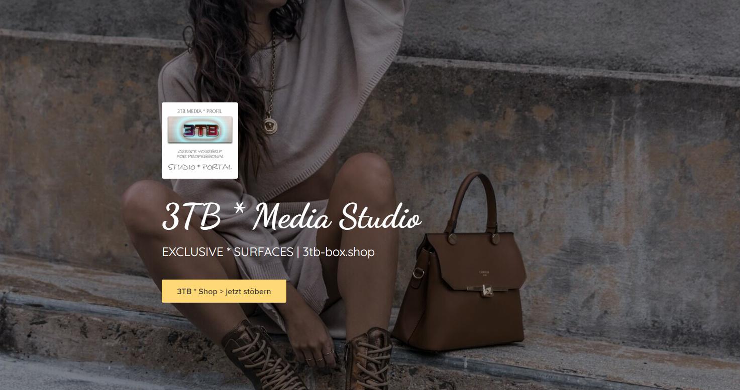Shop * Startseite