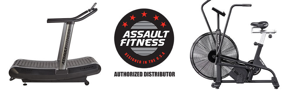 Assault Fitness - Asia Pacific