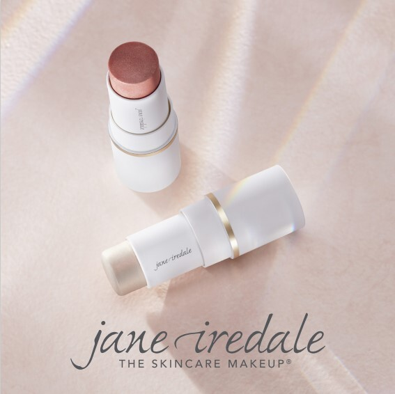 Jane Iredale Productbrochure