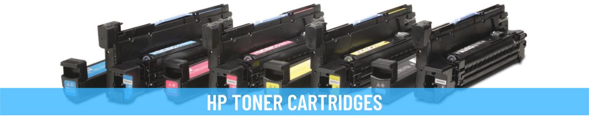 HP LaserJet Cartridges