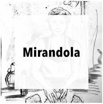 MIRANDOLA