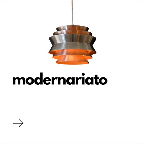 Modernariato