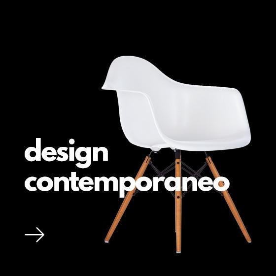 Collezione Design Contemporaneo