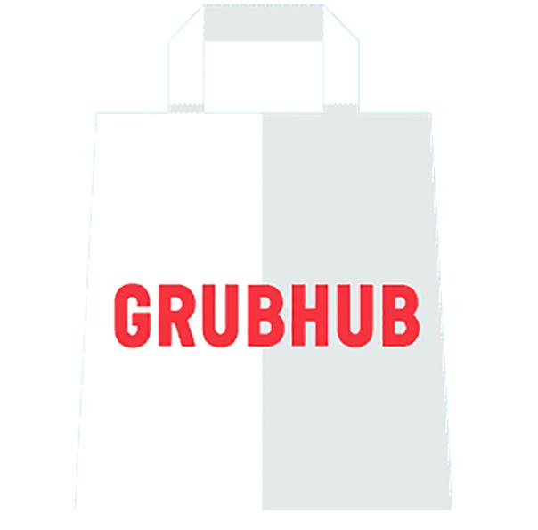 Компания по доставке еды GRUBHUB
