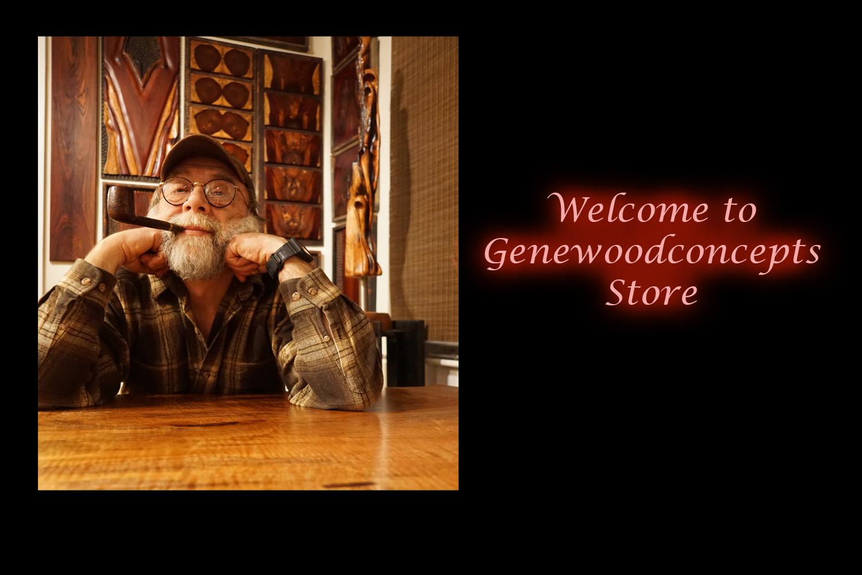 Genewoodconcepts store