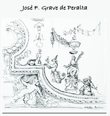 Josè Grave De Peralta