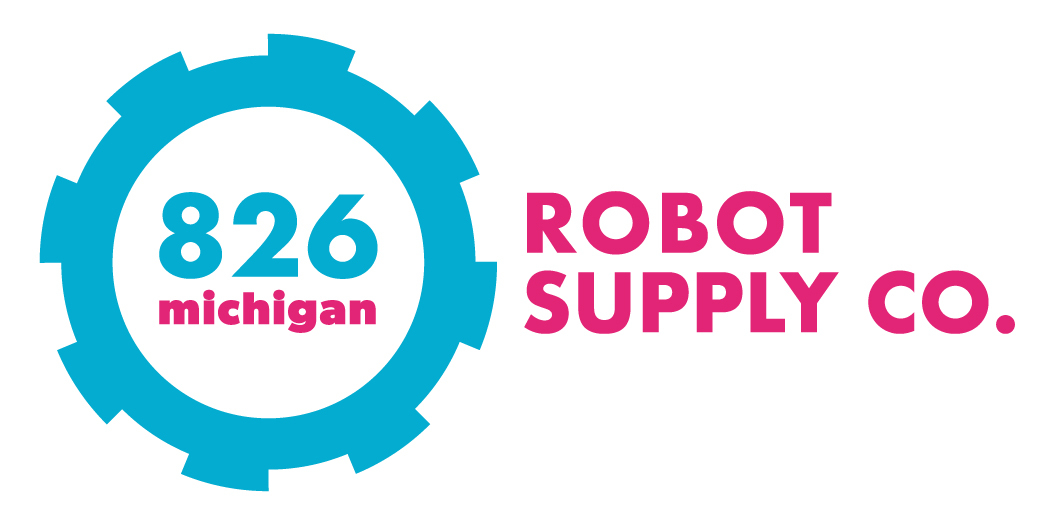 826michigan Robot Supply Co.