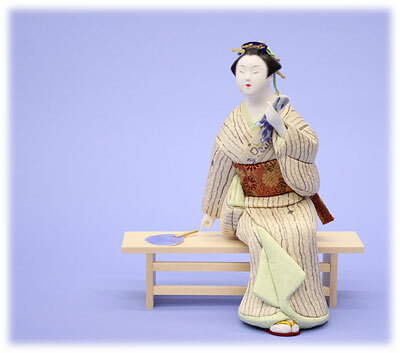 Kimekomi Doll Online Shop Juho Tougei