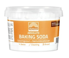 Baking soda Mattisson