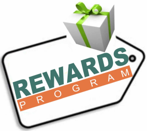 Learn about our rewards program