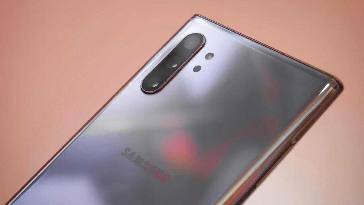 Samsung Galaxy Note Accesories