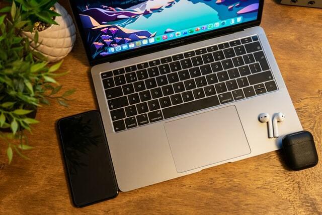 Réparation Macbook à Saint-Tropez Var