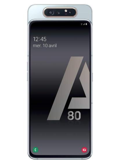 Reparation Samsung A80 à Saint-Tropez
