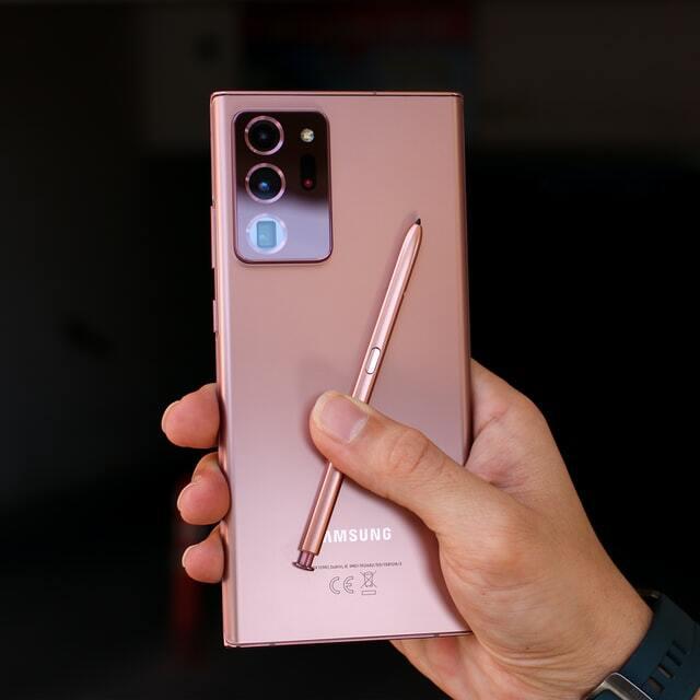 Reparation téléphone Samsung Var