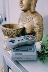 Reparation Nintendo