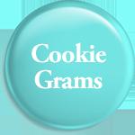 Cookie Charm Valentine's Day CookieGrams