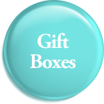Cookie Charm Valentine's Day Cookie Gift Boxes