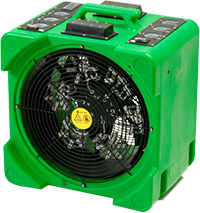 Electric Bed Bug Heaters And Heat Treatment Equipment