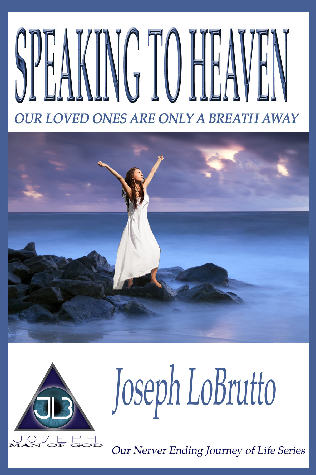 Speaking to Heaven - what happens after we die as told by Psychic Medium Joseph