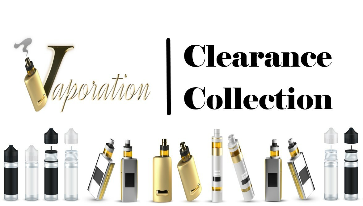 Clearance Collection Vaporation
