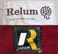 レラム Relum