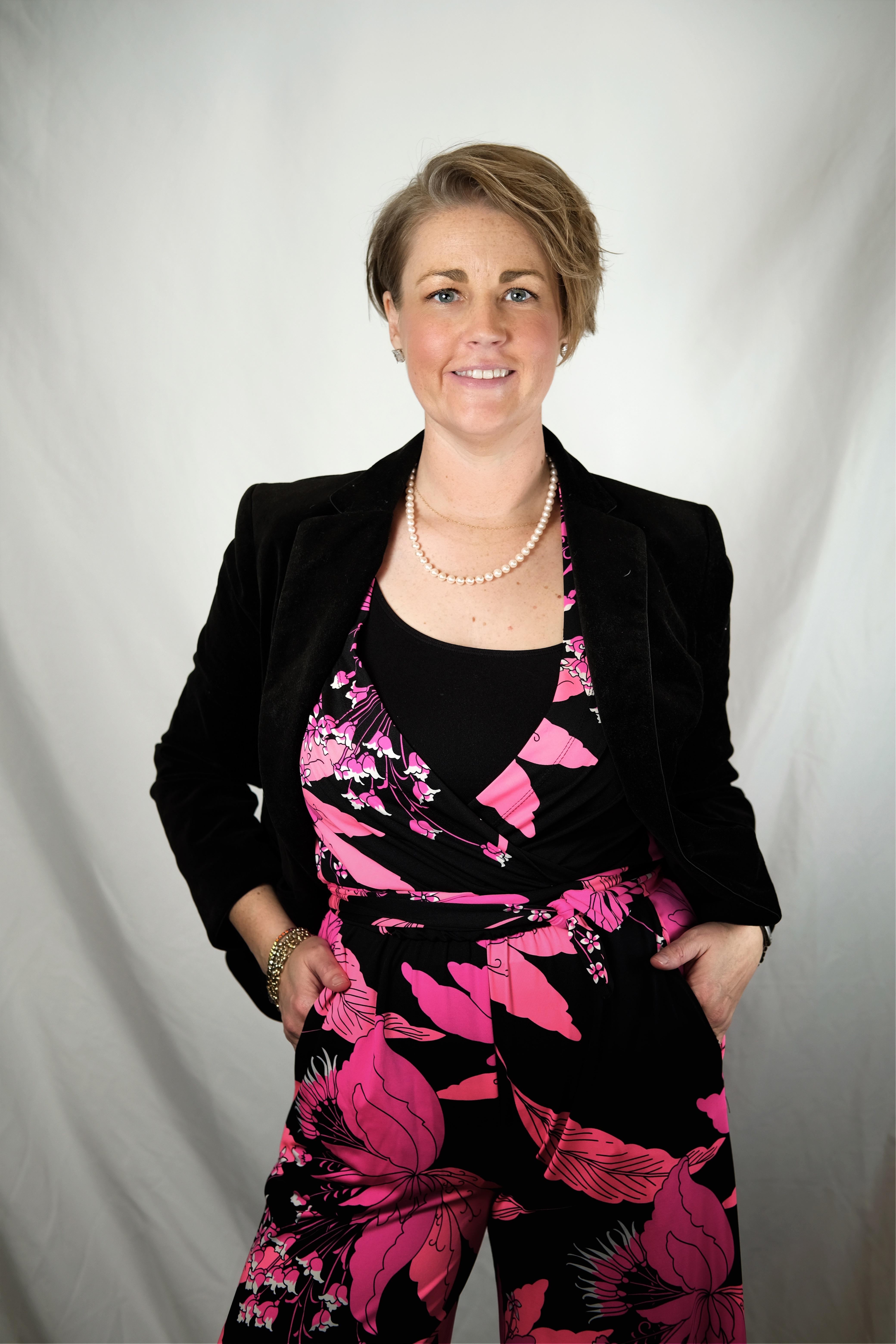 Elizabeth Hockmeyer-Williams