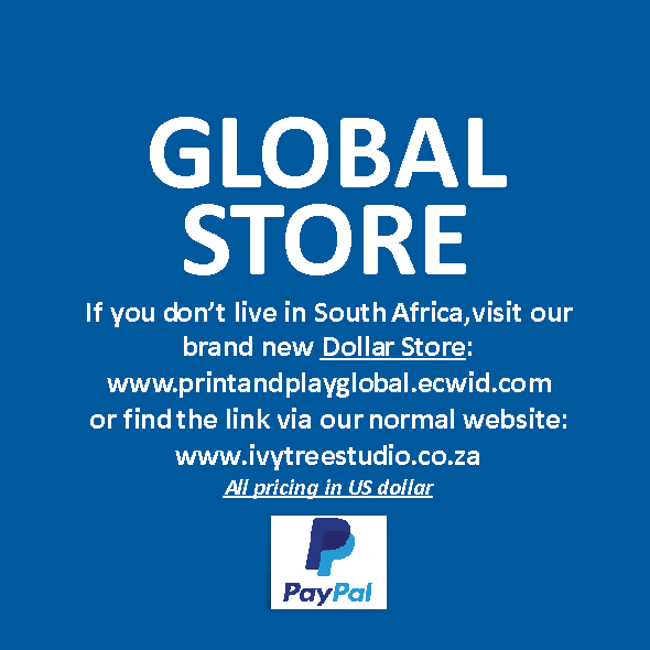 US and Global clients click here to go to our global store!