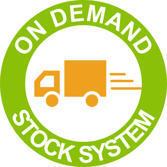 On Demand Stock System