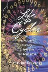 'Life Cycles' by Christine DeLorey