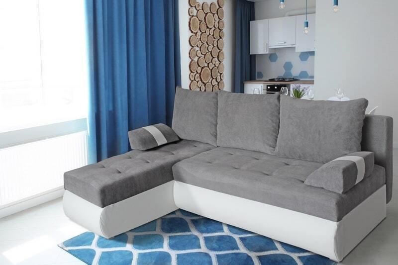 Comfortable Sofa Bed - Gino Stylish