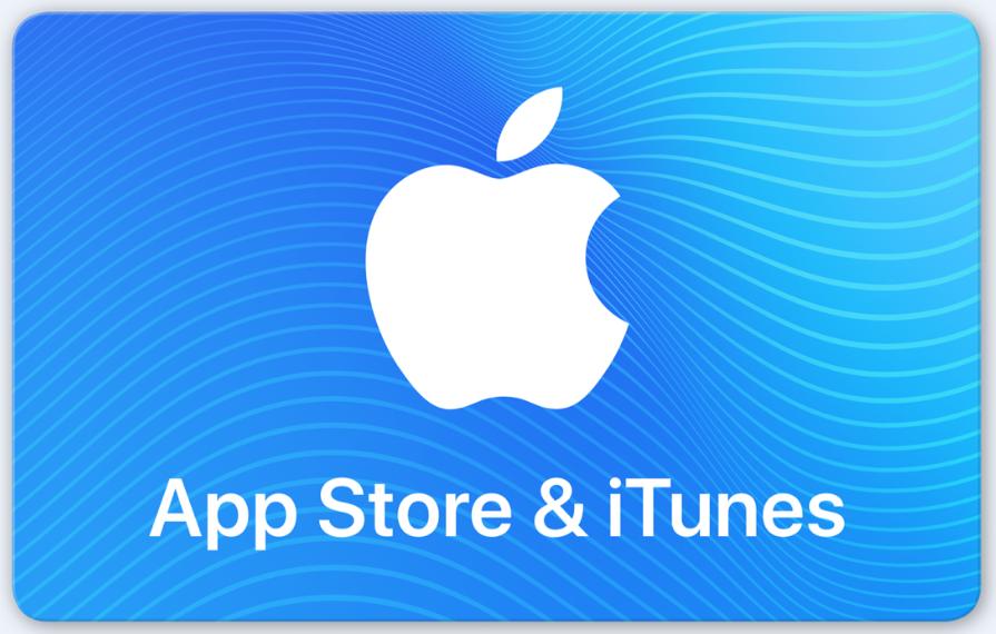 iTunes Gift Card, Jasa Pembuatan Apple ID, Apple Music subscription, Virtual Credit Card iTunes App Store Indonesia