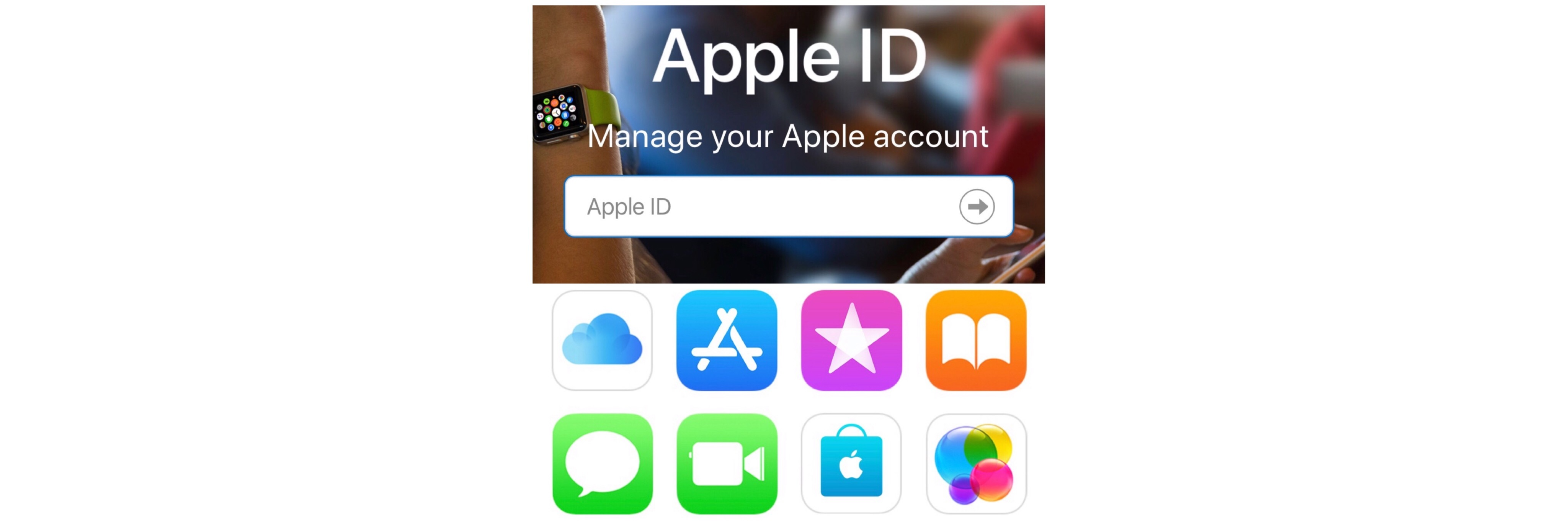Jasa Create Apple ID