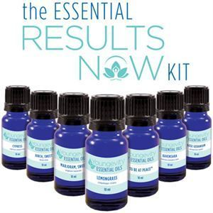 Essential Oils Delivered to your home or office.
