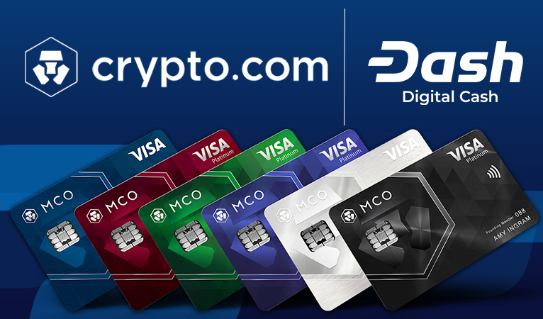 sign up for Crypto.com and we both get $25 USD