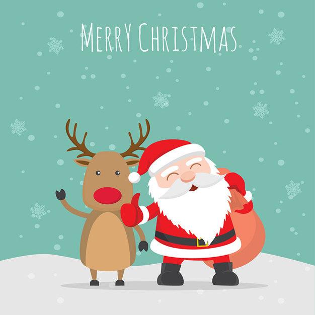 Buon Natale da Imoving