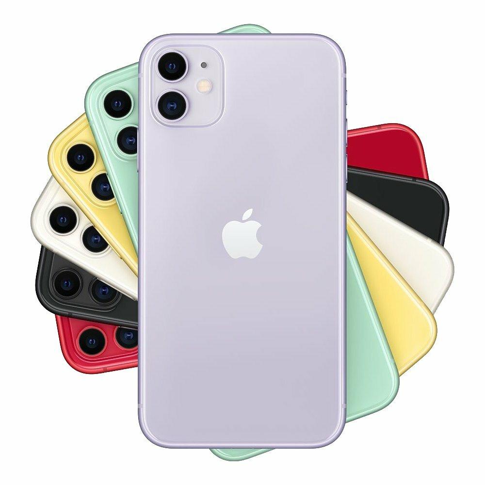 Купить смартфоны Apple iPhone в Кирове недорого в магазине «МОБИЛОФФ» mobiloff.ru