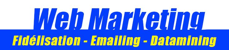 Nos outils de web marketing performants !