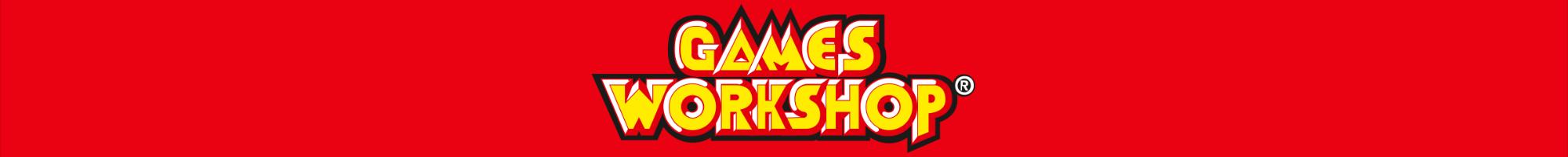 Games Workshop Juegos de mesa