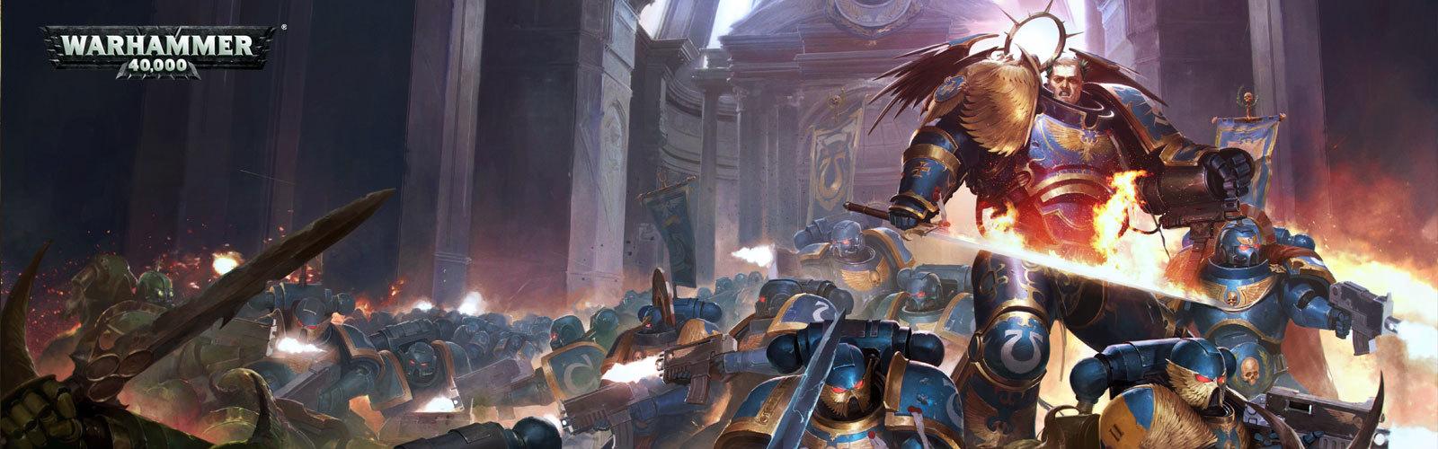 Warhammer: 40000